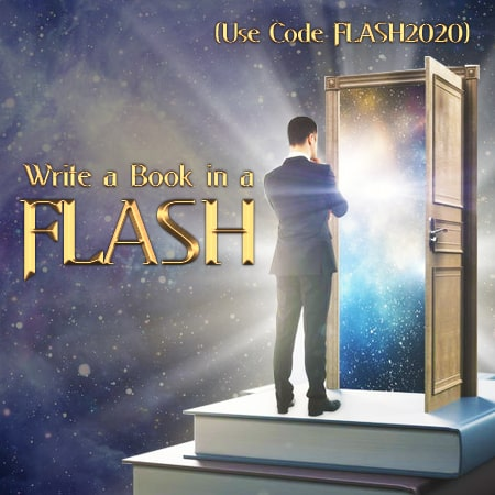Write a Book in a Flash by Deborah S. Nelson